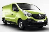 Usunięcie poszczególnych błędów DTC Renault Trafic III (X84) 1.6 dCi 115 KM 84 kW
