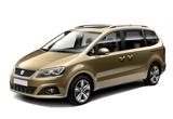 Usunięcie systemu SCR AdBlue Seat Alhambra II 2.0 TDI CR 140 KM 103 kW