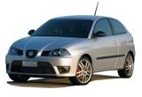 Chip Tuning Seat Ibiza 6L 1.9 TDI 163 KM 118 kW
