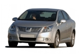 Chip Tuning Toyota Avensis T27 2.2 D-4D 150 KM 110 kW