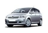 Usunięcie filtra FAP DPF Toyota Corolla Verso II 2.2 D-CAT 177 KM 130 kW