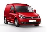Usunięcie zaworu EGR Volkswagen Caddy III FL 2.0 TDI 140 KM 103 kW
