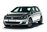 Zamówienie specjalne (niestandardowe) Volkswagen Golf VII 1.6 TDI 110 KM 81 kW