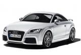 Modyfikacja oprogramowania Audi TT 8J Coupe 2.0 TDI 170 KM 125 kW