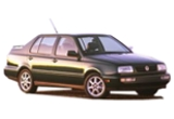 Zamówienie specjalne (niestandardowe) Volkswagen Jetta III 1.9 TDI DPF 105 KM 77 kW