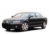 Zamówienie specjalne (niestandardowe) Volkswagen Phaeton 3.0 TDI 224 KM 165 kW