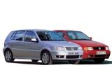 Airbag Volkswagen Polo 6N/6N2 1.4 TDI 75 KM 55 kW