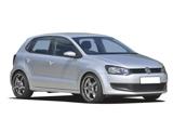 Zamówienie specjalne (niestandardowe) Volkswagen Polo 6R 1.6 TDI 90 KM 66 kW