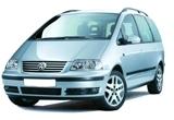 Usunięcie filtra FAP DPF Volkswagen Sharan I 2.0 TDI 140 KM 103 kW