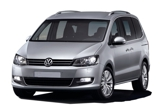 Usunięcie systemu SCR AdBlue Volkswagen Sharan II 2.0 TDI SCR 140 KM 103 kW