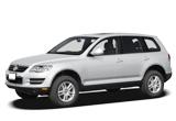 Zamówienie specjalne (niestandardowe) Volkswagen Touareg I 3.0 TDI 224 KM 165 kW