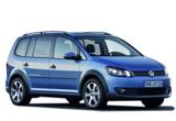 Usunięcie zaworu EGR Volkswagen Touran I FL 2.0 TDI CR 140 KM 103 kW