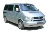 Zamówienie specjalne (niestandardowe) Volkswagen Transporter T4 2.5 TDI 102 KM 75 kW