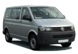 Chip Tuning Volkswagen Transporter T5 1.9 TDI (BRS) 102 KM 75 kW