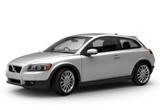 Usunięcie zaworu EGR Volvo C30 1.6 D 109 KM 80 kW