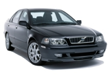 Chip Tuning Volvo S40 I 1.9 D 115 KM 85 kW