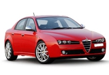 Chip Tuning Alfa Romeo 159 1.9 JTDm 150 KM 110 kW