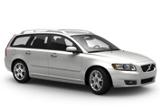 Usunięcie filtra FAP DPF Volvo V50 1.6 D 109 KM 80 kW