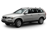 Chip Tuning Volvo XC90 2.4 D5 163 KM 120 kW