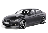 Chip Tuning BMW 3 F30 318d 143 KM 105 kW